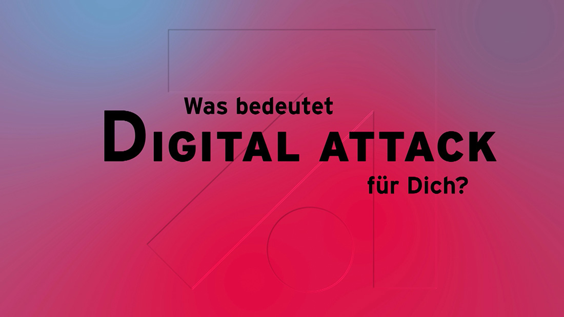 Video Digital Attack (video)